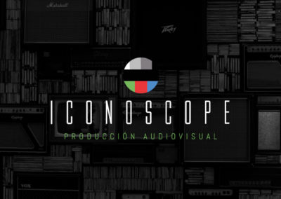 iconoscope